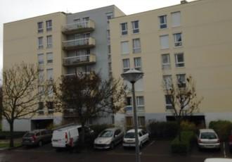 f4 appartement Caen
