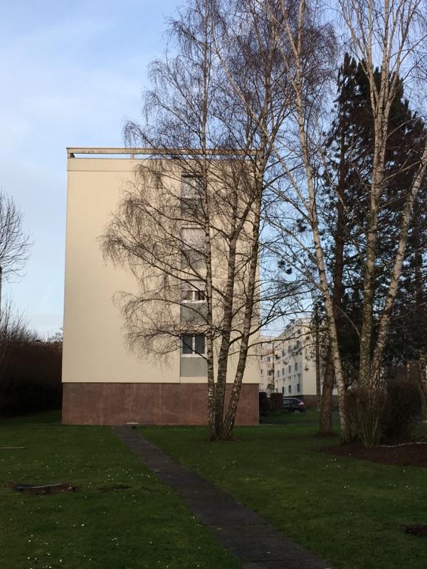 immeuble yvelise